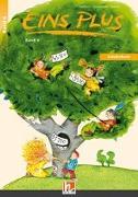 Cover-Bild zu EINS PLUS 4. Ausgabe D. Schülerbuch von Wohlhart, David