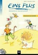 Cover-Bild zu EINS PLUS 1. Ausgabe D. Arbeitsheft mit Lernsoftware von Wohlhart, David