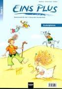 Cover-Bild zu EINS PLUS 1 (Ausgabe Deutschland). Knobelplakate von Wohlhart, David