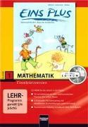 Cover-Bild zu EINS PLUS 1. Ausgabe D. Lernsoftware für die Klasse 1 von Wohlhart, David