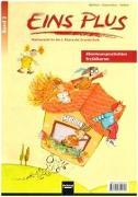 Cover-Bild zu EINS PLUS 2. Ausgabe D. Erzählkarten von Wohlhart, David