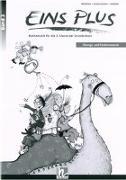 Cover-Bild zu EINS PLUS 3. Ausgabe D. Übungs- und Fördermaterial von Wohlhart, David