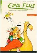 Cover-Bild zu EINS PLUS 3. Ausgabe D. Schülerbuch von Wohlhart, David