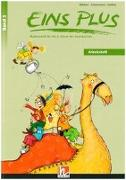 Cover-Bild zu EINS PLUS 3. Ausgabe D. Arbeitsheft von Wohlhart, David