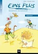 Cover-Bild zu EINS PLUS 1. Ausgabe D. Schülerbuch von Wohlhart, David