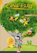 Cover-Bild zu EINS PLUS 4. Ausgabe D. Arbeitsheft von Wohlhart, David