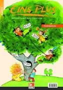 Cover-Bild zu EINS PLUS 4. Ausgabe D. Knobelplakate von Wohlhart, David