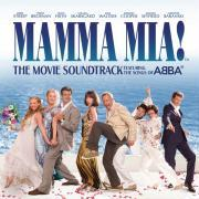 Cover-Bild zu Mamma Mia! The Movie Soundtrack