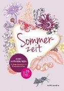 Cover-Bild zu Sommerzeit (eBook)