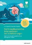 Cover-Bild zu Nicht-medikamentöse Interventionen bei Schlafstörungen (eBook) von Bogatzki, Ute