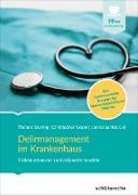 Cover-Bild zu Delirmanagement im Krankenhaus (eBook) von Santos Cid, Janina