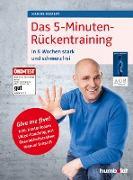 Cover-Bild zu Das 5-Minuten-Rückentraining (eBook) von Eckardt, Manuel