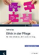 Cover-Bild zu Ethik in der Pflege (eBook) von Lay, Reinhard