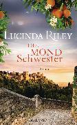 Cover-Bild zu Die Mondschwester (eBook) von Riley, Lucinda