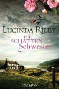 Cover-Bild zu Die Schattenschwester von Riley, Lucinda