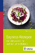 Cover-Bild zu Express-Rezepte (eBook) von Stern, Marie
