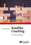 Cover-Bild zu Konflikt-Coaching von ten Hoedt, Francine