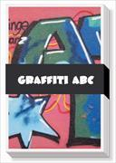 Cover-Bild zu Graffiti-ABC. Postkartenset A-Z