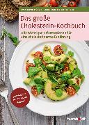 Cover-Bild zu Das große Cholesterin-Kochbuch (eBook) von Müller, Sven-David