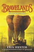 Cover-Bild zu Bravelands #5: The Spirit-Eaters (eBook) von Hunter, Erin
