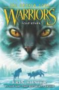 Cover-Bild zu Warriors: The Broken Code #1: Lost Stars (eBook) von Hunter, Erin