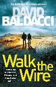 Cover-Bild zu Walk the Wire