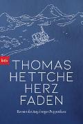Cover-Bild zu Herzfaden von Hettche, Thomas