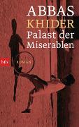 Cover-Bild zu Palast der Miserablen von Khider, Abbas