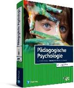 Cover-Bild zu Pädagogische Psychologie von Woolfolk, Anita