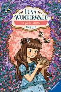 Cover-Bild zu Luna Wunderwald, Band 8: Ein Igel im Tiefschlaf von Luhn, Usch