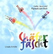 Cover-Bild zu Chäferfäscht CD von Amsler, Ursula