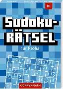Cover-Bild zu Sudoku-Rätsel
