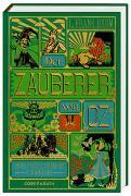 Cover-Bild zu Der Zauberer von Oz von Baum, Lyman Frank