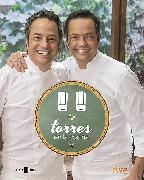 Cover-Bild zu Torres en la cocina / Torres in the Kitchen von Torres, Sergio