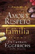 Cover-Bild zu Amor y respeto en la familia von Eggerichs, Dr. Emerson
