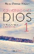 Cover-Bild zu Conversaciones con Dios: Un diálogo singular von Walsch, Neale Donald