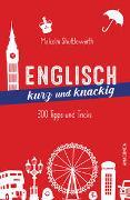 Cover-Bild zu Englisch kurz und knackig von Shuttleworth, Malcolm