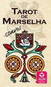 Cover-Bild zu Spalinger, Otto: Tarot de Marselha Convos PT (Português)
