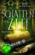Cover-Bild zu Die Schatten der Zeit (eBook) von Islington, James