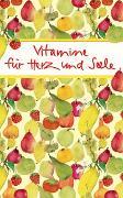 Cover-Bild zu Vitamine für Herz und Seele