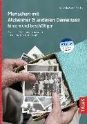 Cover-Bild zu Menschen mit Alzheimer & anderen Demenzen fördern und beschäftigen (eBook) von Heil, Joachim