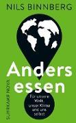 Cover-Bild zu Anders essen (eBook) von Binnberg, Nils