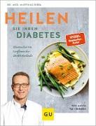 Cover-Bild zu Heilen Sie Ihren Diabetes (eBook) von Riedl, Matthias