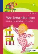 Cover-Bild zu Was Lotta alles kann (eBook) von Lenbet, Aylin