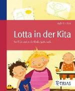 Cover-Bild zu Lotta in der Kita (eBook) von Lenbet, Aylin