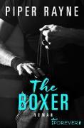 Cover-Bild zu The Boxer (eBook) von Rayne, Piper