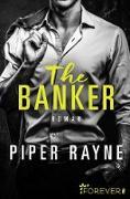 Cover-Bild zu The Banker (eBook) von Rayne, Piper
