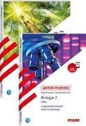 Cover-Bild zu STARK Abitur-Training - Biologie Band 1 + 2 - NRW von Brixius, Rolf