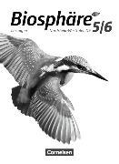 Cover-Bild zu Biosphäre Sekundarstufe I 5./6. Schuljahr. Gymnasium G9. Lösungen zum Schülerbuch. NW von Auerbach, Stefan