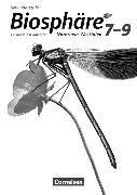 Cover-Bild zu Biosphäre 7.-9. Schuljahr. Lernerfolgskontrollen. NW von Bils, Werner